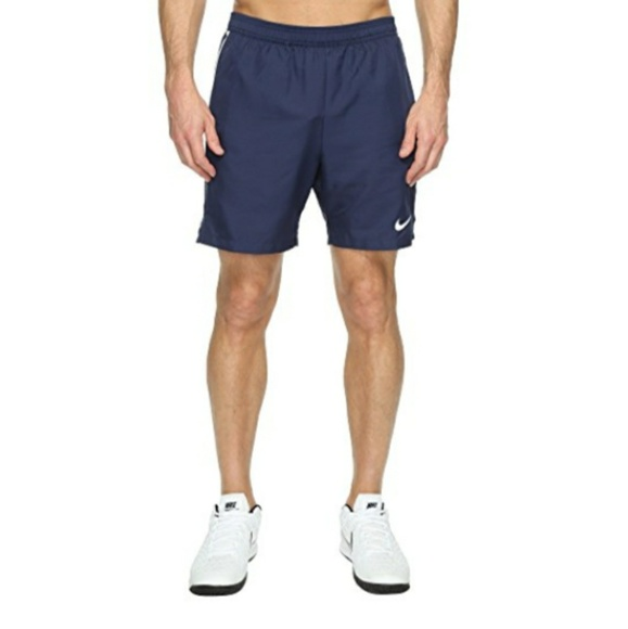 nike shorts inseam
